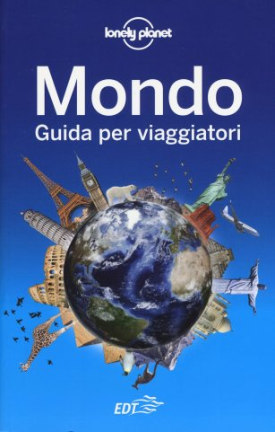 Mondo Lonely Planet Offerta Amazon